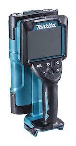 マキタ(Makita) 充電式ウォールディテクタ WD181DZK