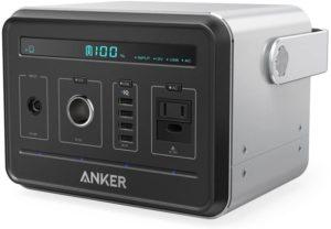 Anker(アンカー)モバイルバッテリー 人気の理由