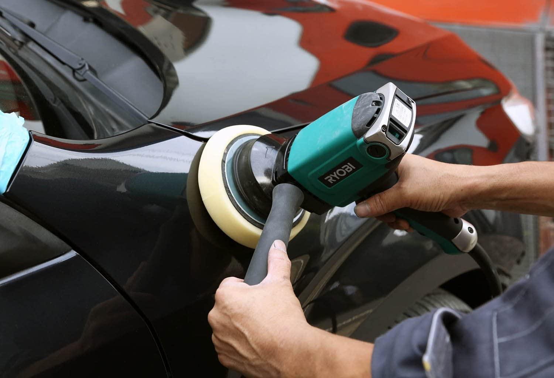 車磨き用ポリッシャーの選び方