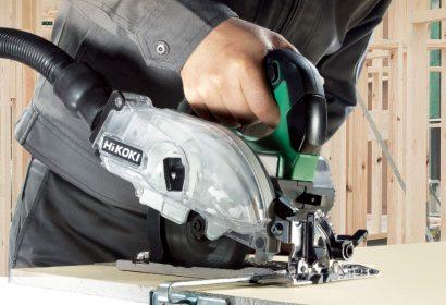 Hikoki の充電式丸ノコ4選!コードレスの新常識マルチボルト(36v)製品をご紹介