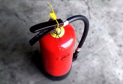 消火器の選び方とは?正しい基礎知識からおすすめ製品まで厳選紹介! アイキャッチ画像