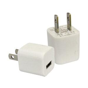 おすすめ④iPhone用USB-ACアダプタ1A