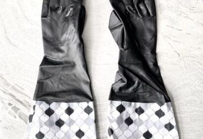 おしゃれな人気ゴム手袋15選!用途別におすすめ手袋をご紹介!