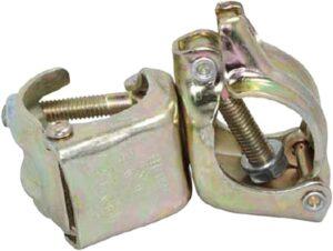 自在型 単管クランプ