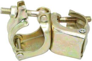 直交型 単管クランプ