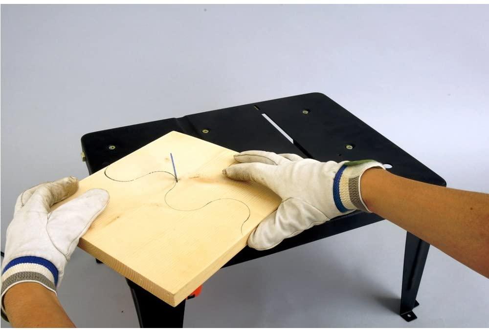 まとめ:ジグソーテーブルは快適かつ細かくカットができてとても便利!