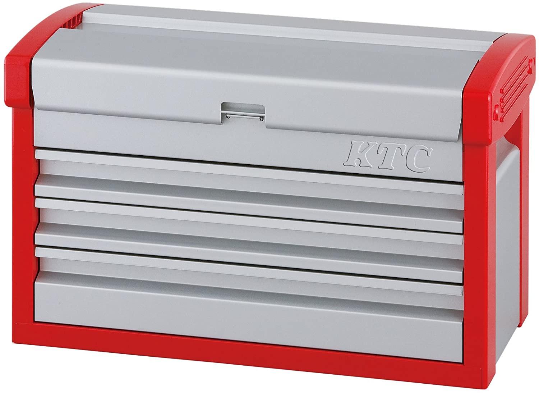 KTCの工具箱はどれを選べばいいの?特徴から自分に合ったものを選ぼう!