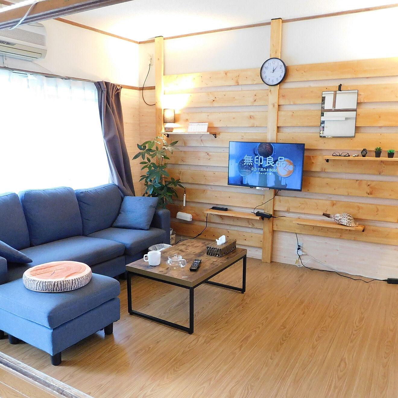 一人暮らしDIYでおしゃれな部屋作り!簡単アイデアをご紹介!