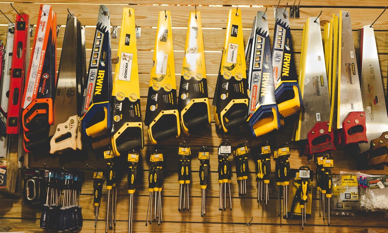 おすすめの工具メーカーはどこ?人気メーカーの特徴をご紹介!