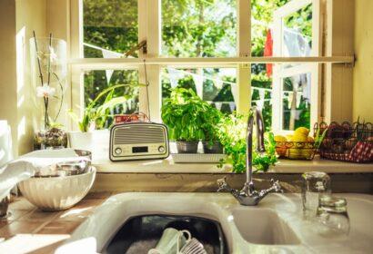 ガーデンシンクとは?おしゃれな庭DIYにおすすめのシンクをご紹介! アイキャッチ画像