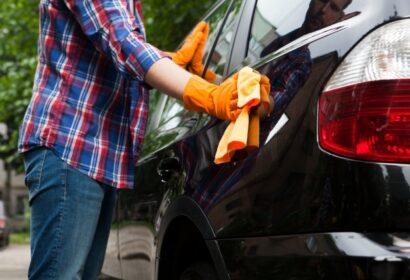 手洗い洗車のやり方とは?基礎知識から注意点まで徹底解説!