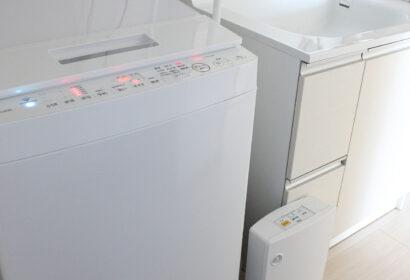 インバーターって何?洗濯機を選ぶポイントを徹底紹介!光熱費の節約に