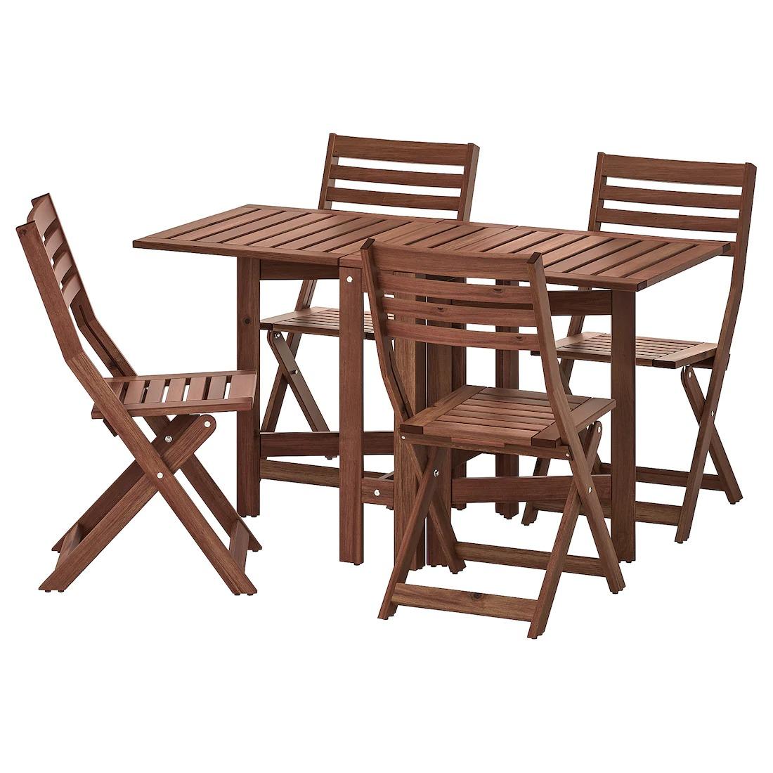 Ikea ダイニング テーブル セット