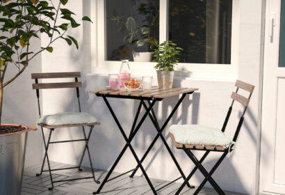 ガーデンテーブルとは?庭をおしゃれに変えるおすすめ商品12選をご紹介!