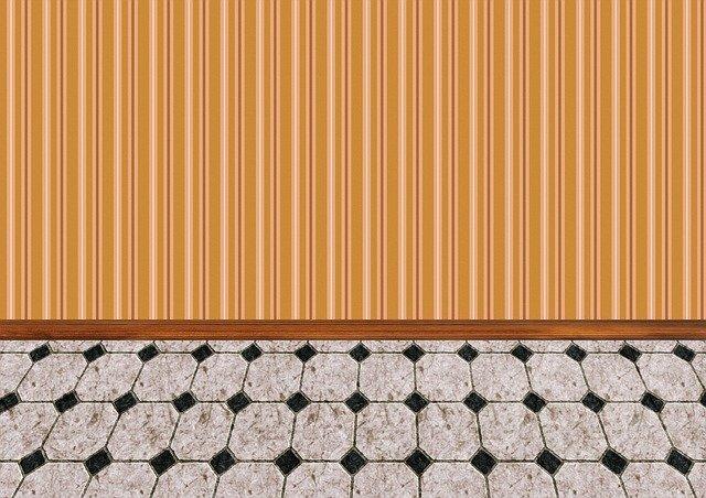 巾木(はばき)の基礎知識!おしゃれな部屋にするためには