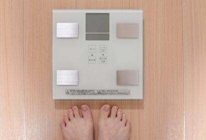 スマホと連携できる体重計おすすめ15選!最新機能を徹底解説! アイキャッチ画像