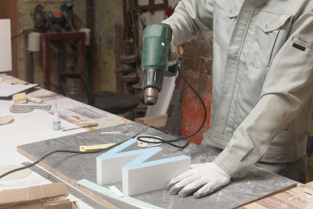 おしゃれな作業台DIY方法とは?簡単な作り方を徹底解説!