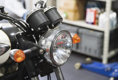 バイクのレーダー探知機とは?基礎知識からおすすめ商品までご紹介!