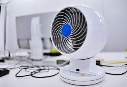 エアコンの効率が上がるサーキュレーターの使い方とは?おすすめ製品もご紹介!