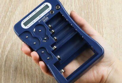 電池チェッカーおすすめ10選!簡単に使える人気商品をご紹介!