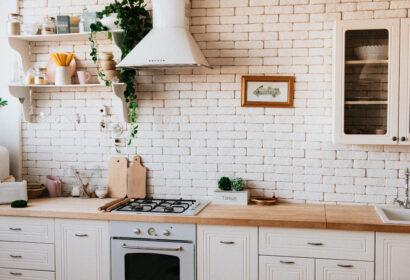 キッチン・台所をおしゃれにリフォームするには? 費用からアイデアまで徹底紹介! アイキャッチ画像