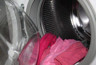 洗濯機の正しい掃除方法とは?きれいを保つコツも徹底解説! アイキャッチ画像