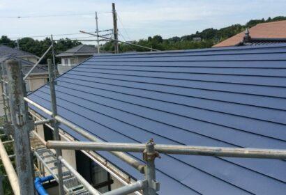 錆びない!人気のガルバリウム鋼板で屋根のリフォーム!特徴・価格とは? アイキャッチ画像