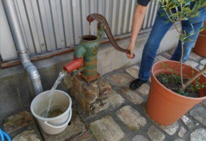 家庭用の井戸ポンプの基礎知識!仕組みや特徴など詳しく解説!