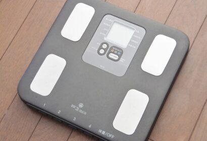 【2020】オムロン人気体重計・体組成計12選!選び方のポイントは? アイキャッチ画像