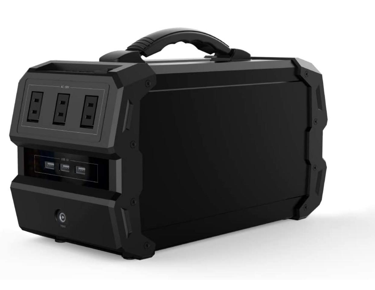 ポータブル電源「LACITA エナーボックス01」は今が買い!理由とは?