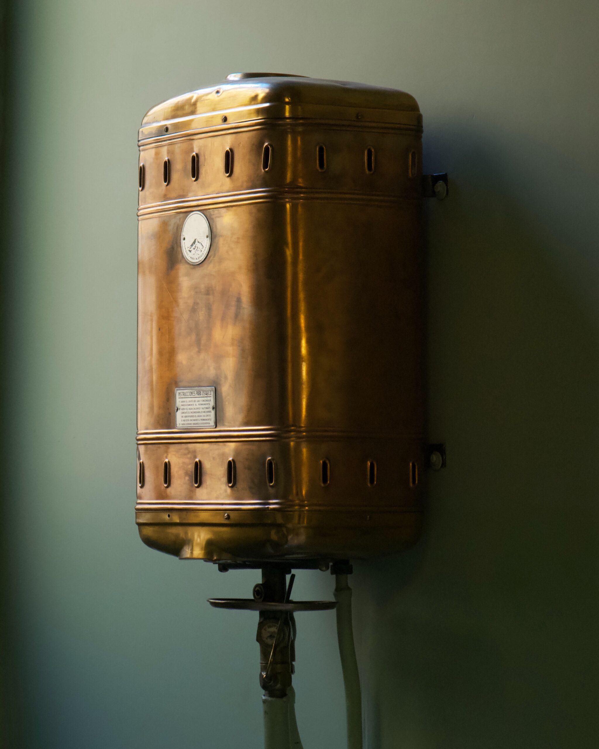 給湯器が故障した時はどうしたらいい?原因から対処方法まで詳しく解説!