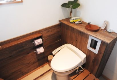 トイレのウォシュレットは自分で取り付け可能?設置方法を徹底解説! アイキャッチ画像