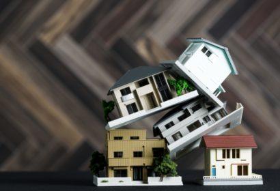 台風の被害は火災保険で補償される?条件から注意点まで詳しく解説! アイキャッチ画像