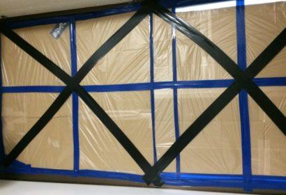 台風の窓ガラス対策はこれ!便利なグッズから最強補強方法まで徹底解説!