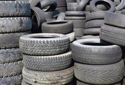 タイヤの廃棄・処分方法とは?料金など詳しく解説!