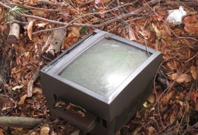 ブラウン管テレビの処分方法とは?費用から処分の手順まで徹底解説!