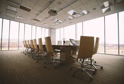 オカムラの人気オフィスチェアとは?おすすめのポイントを詳しく紹介!
