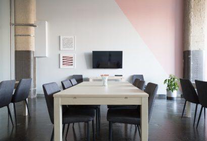 都内でおすすめの貸し会議室5選!予約サービスもご紹介! アイキャッチ画像