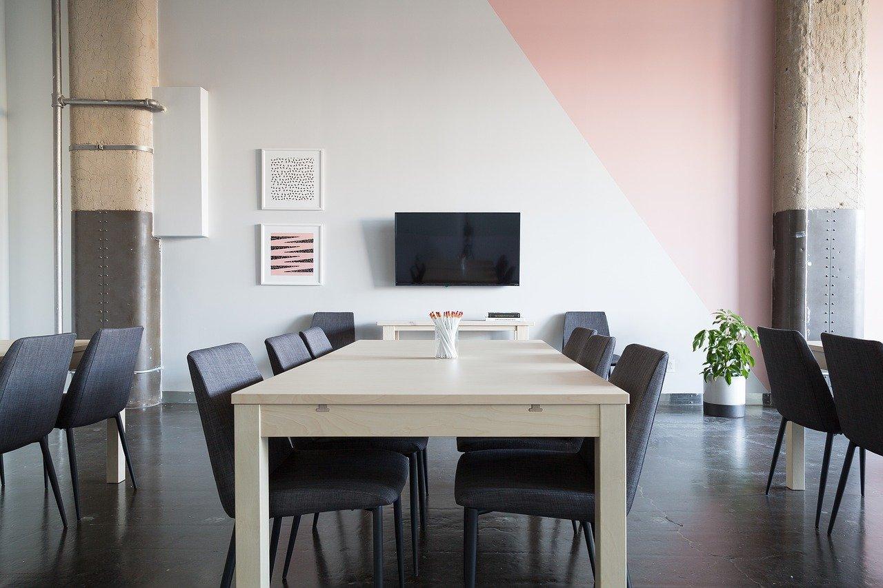 都内でおすすめの貸し会議室5選!予約サービスもご紹介!