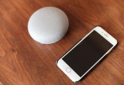 Googleのスマートスピーカー「Google Home」を徹底解説!