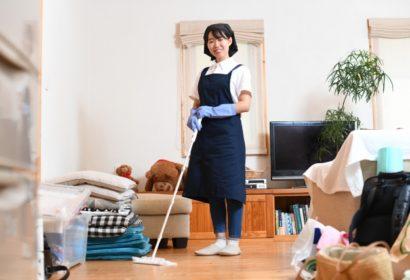【福岡】2021年おすすめ家事代行業者15選!特徴から料金まで詳しく紹介! アイキャッチ画像