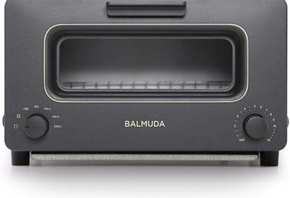 バルミューダトースターの魅力を徹底調査!特徴から気になる新型までご紹介!