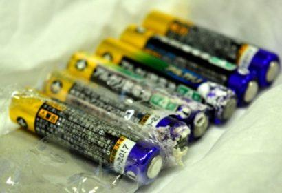 電池の液漏れは危険?!対処方法から掃除方法まで詳しく解説! アイキャッチ画像