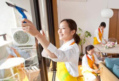 【千葉】2021年おすすめ家事代行業者15選!特徴から料金まで詳しく紹介! アイキャッチ画像