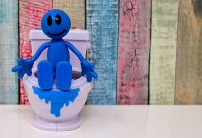 数分でできる!トイレ掃除のやり方を徹底解説!おすすめグッズもご紹介! アイキャッチ画像