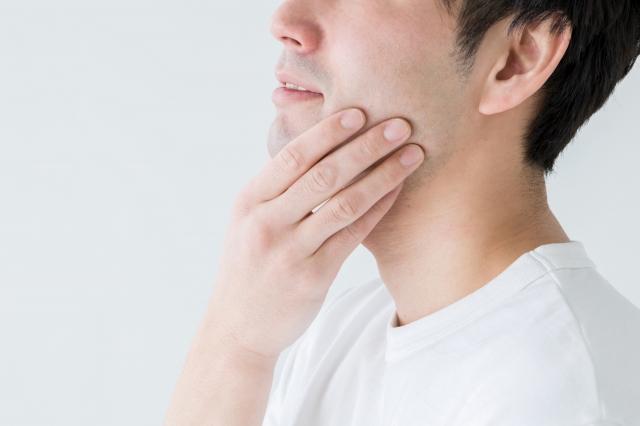 男性の青髭(濃い髭)はどうしたら目立たなくなる?効果的は方法を徹底解説!