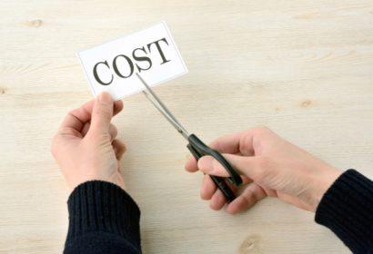 資金調達 コスト