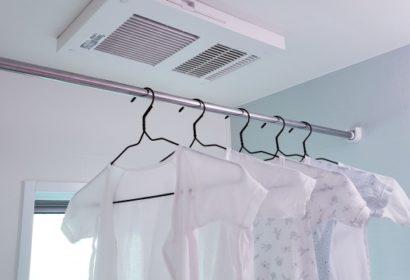 浴室乾燥機ってどう?メリット・デメリットから正しい使い方まで徹底解説!