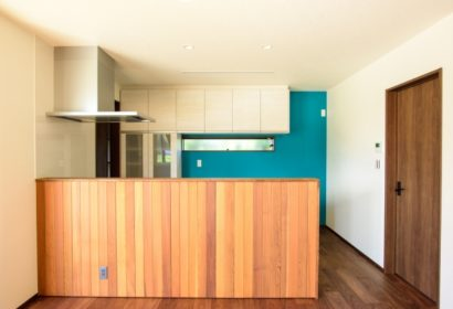 DIYでおしゃれなキッチンカウンターに!簡単収納術を徹底紹介! アイキャッチ画像