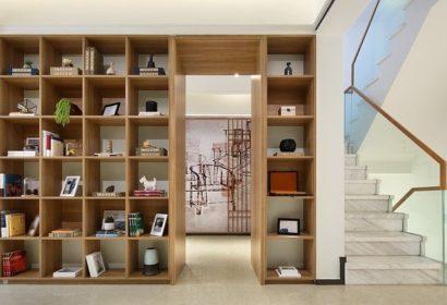 とにかく大容量!本がたくさん収納できるおすすめの本棚12選を厳選紹介! アイキャッチ画像